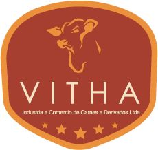 Logotipo VITHA CARNES