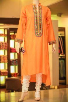 Thredz Winter Dresses 2013 2014 For Women 001 for women local brands Oriental Fashion, European Fashion, Indian Fashion, Oriental Style, Famous Clothing Brands, Semi Formal Wear, Dresses 2013, Suit Fashion, Indian Outfits