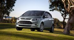 2015 Ford C-Max Hybrid - Review and Specs