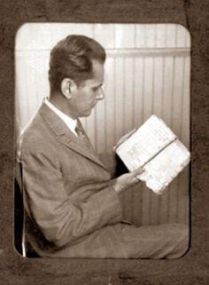Francisco Javier Santamaría. Semblanzas de Autores – Érase una vez un cuento en línea