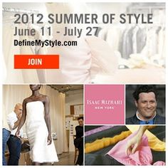 a.Exploring #style during the 2012 #SummerOfStyle. What #prepster #fashionista wouldn't love these looks?! #DefineMyStyle