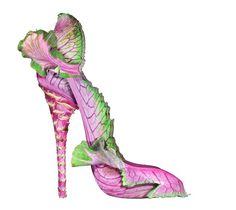 Zapatos - Michel Tcherevkoff