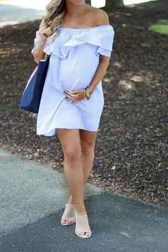 ¿Embarazada? Trucos para solucionar tus looks - Chic Shopping Sevilla