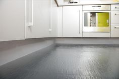 Kitchen Rubber Flooring