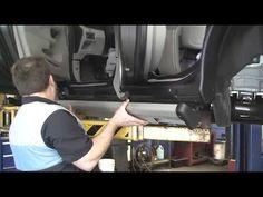 Episode #260 - 2012+ Honda CR-V Full Size Running Board Installation