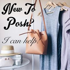 ・poshmark tips and FAQ's・ Just a quick post about poshmark tips and tricks. If you have any questions, please ask and I would be happy to help! Other