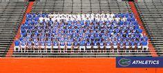2015 Florida Gators Football Team