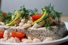 Charlottes Køkken: Thorbjørns suveræne tunmousse