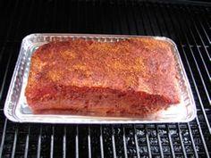 How to Make Pastrami - Smoked Corned Beef Brisket