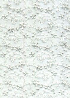 Embroidered Chiffon 025 White 01.jpg (68500 bytes)