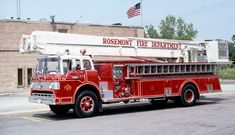 Evening Sandals, Fire Apparatus, Fire Department, Fire Trucks, Rigs, Ladder, Tower, Ford, Platform