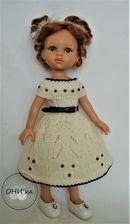 Nina Ovçinnikova'ın fotoğrafları Barbie, Dolls, Disney Princess, Vintage, Fashion, Tricot, Doll, Doll Clothes, Baby Dolls