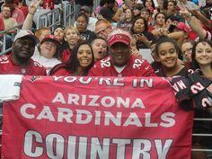 GALLERY: Arizona Cardinals 2015 Red & White Practice - abc15.com ...