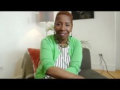 Energy tapping helps release unwanted energies, physically, mentally and spiritually.  Iyanla Demonstrates a Healing Exercise - Iyanla Fix My Life - Oprah Winfrey Network