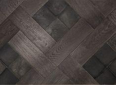 Cheville Parquet | Parquet With Stone | floor pattern