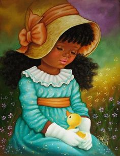 | .. African Paintings ..|| - منتديات عشاق الامام علي