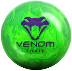Venom Toxin