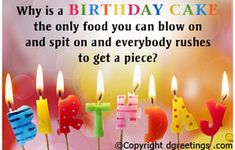 Birthday Quotes and Sayings from Dgreetings