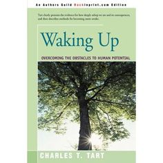 Waking Up : Overcoming the Obstacles to Human Potential Successful People, Wake Up, Walmart, Products, Gadget
