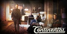 "A John Wick prequel series has been in works since the original film back in  2014. Director and now showrunner Chad Stahelski reveals that the series will be titled The Continental. Based on  the slew of hotels from John Wick's world that house the worlds most deadly assasins. Stahelski adds: ""I like telling stories from..."