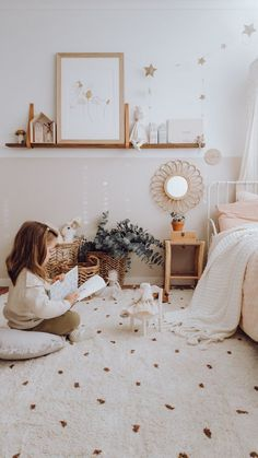 Fine Deco Chambre Vintage that you must know, You?re in good company if you?re looking for Deco Chambre Vintage Baby Room Design, Baby Room Decor, Bedroom Decor, Bedroom Rugs, Boy Decor, Design Bedroom, Design Girl, Bedroom Furniture, Bedroom Vintage