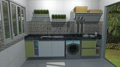 modelos lavanderias designer - Pesquisa Google