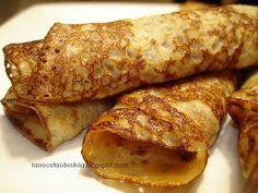 Las recetas de Silvia: Paqueques de quinoa o quinua para celíacos. Y para todos.