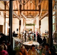 The Barr Mansion in Austin, Texas | 22 Of The Coolest Places To Get Married In America