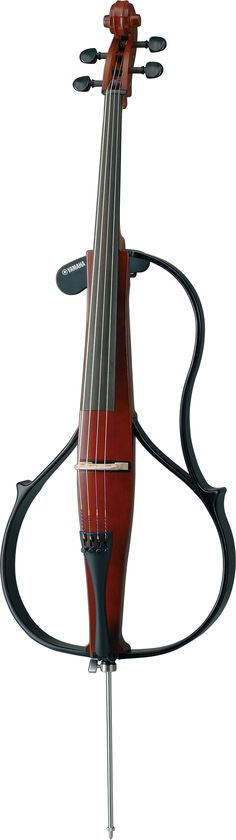 The Yamaha Silent Cello SVC-110  $2370 , want to learn to play on this bad