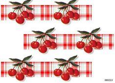 Bathroom Light Switch, Cherry Kitchen Decor, Cherries Jubilee, Tea Roses, Vintage Fashion, Vintage Style, Fall Crafts, Vintage Images, Vintage Kitchen