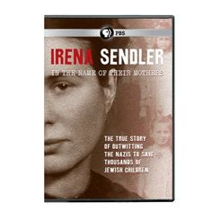 I want to see this....Irena Sendler: In the Name of Their Mothers -- a documentary about Irena Sendler who rescued over 2,500 Jewish children from the Warsaw ghetto during WWII