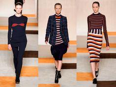 God Save the Queen and all: New York Fashion Week: Victoria Beckham Fall/Winter 2016-17 #tommyhilfiger #fw1617 #newyorkfashionweek