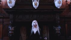 """https://www.notjustalabel.com/fashion-films Presenting my video editorial """"The Student of Prague"""" (Doctoress Faustus Lights the Lights"""" on NOTJUSTALABEL.com fashion film section. A video inspired by Theatre. A female (or rather feminist) version of Goethe's Faust, and various works based on them such as the 1912 film """"The Student of Prague"""", Gertrude Stein's """"Doctor Faustus Lights the Lights"""" and the 1955 french movie """"Marguerite de la Nuit""""."""