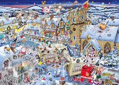 Do Christmas Jigsaws