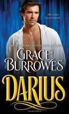 book cover of   Darius