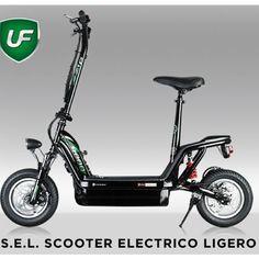 Ezip 1000w. Pro - www.urbanfun.es