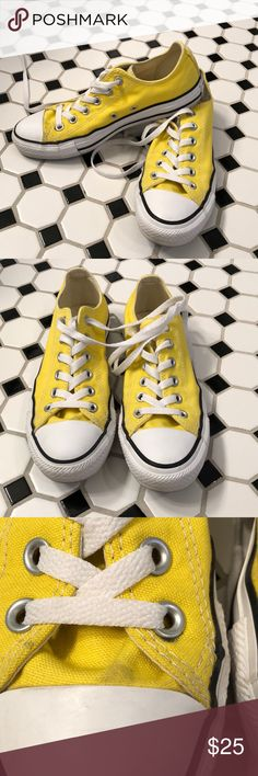 85712c51032bf ... all stars jcpenney cc1cc a41fe  new zealand bright lemon yellow converse  ladies yellow converse bright like the sunshine but not a