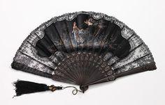 Fan 1885-1895 The Metropolitan Museum of Art