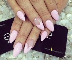 10 Best Almond Nail Art Designs You Will Love 2016 | Fashion Te
