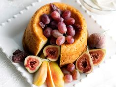 Savariini / Savarin cake / Kotiliesi.fi / Kuva/Photo: Kristiina Kurronen/Otavamedia Savarin, French Toast, Baking, Breakfast, Food, Morning Coffee, Bakken, Essen, Meals
