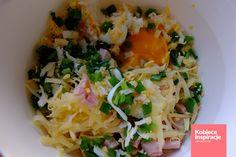 Zdjęcie Kotlety jajeczne - obiad w 15 minut #1