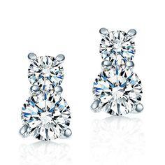 Wholesale (36 pcs/lot)2016 New Hot Fashion Zircon  Owl stud Earrings Personality gourd Earrings Free Shipping