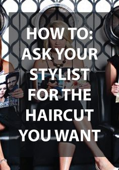 Make sure you read this before heading into the salon next time!