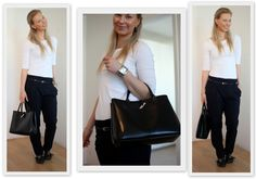 Mona's Daily Style: outfit