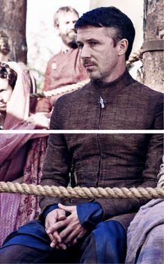 Petyr Baelish, Game of Thrones. By fromstarktostone. Littlefinger