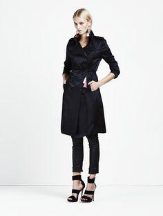 Lookbook Spring Summer 2015 #bydimitri #dimitri #fashion #silk #trenchcoat #onlinestore #preorder #onlineshop #spring15 #summer15 #lookbook #ss15 #womenswear #madeinitaly