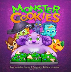 Monster Cookies by Joshua Hoover http://www.amazon.com/dp/0692299998/ref=cm_sw_r_pi_dp_y-Ksub1N7KDY3
