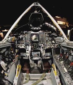 USAF F-106A Delta Dart CP