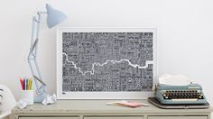 http://www.boldandnoble.com/collections/type-maps/products/london-and-beyond