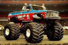 (notitle) – Patrick Workman – Join the world of pin Monster Truck Show, Monster Mud, Big Monster Trucks, Monster Track, Ford Pickup Trucks, Gm Trucks, Lifted Trucks, Cool Trucks, Cool Cars